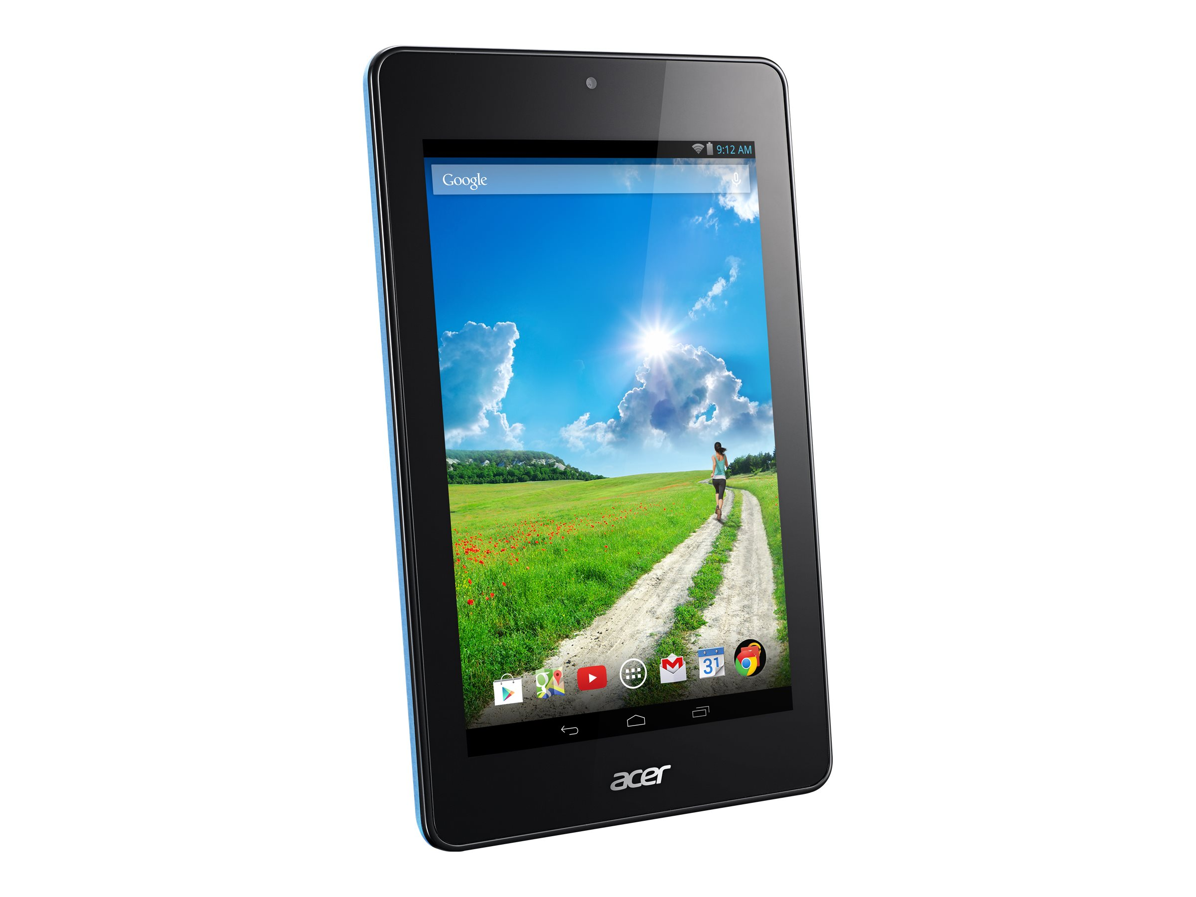 """Acer ICONIA ONE 7 B1-730-165F - tablet - Android 4.2 (Jelly Bean) - 16 GB - 7"""""""