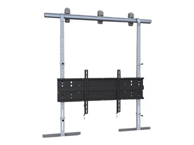 Chief OB1U Wall mount for interactive flat panel silver screen size: 50INCH