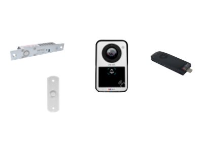 ACTi Access Control Package with RFID & Face Snapshot