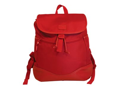 Mobile Edge Sumo Combo 14.1INCH Laptop & Tablet Backpack Notebook carrying backpack 15INCH red