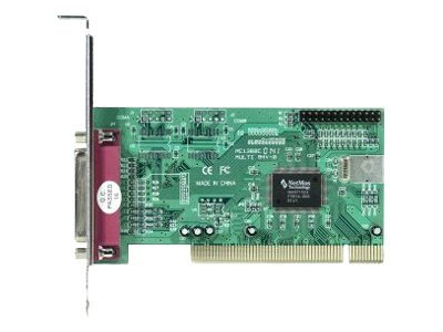 Longshine LCS-6020 - Parallel-Adapter - PCI - IEEE 1284 x 2