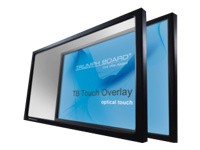 Samsung Touch Overlay CY-TM55 - Touch overlay - multi-touch - infrared - wired - for Samsung ME55B, ME55C