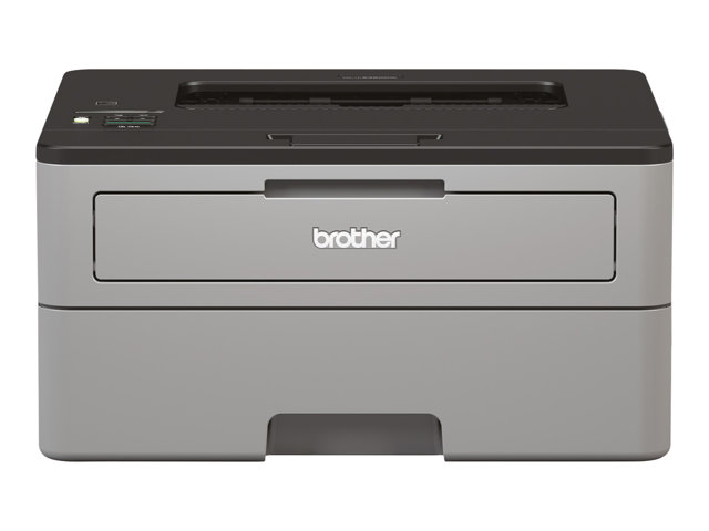 Brother HL-L2350DW - Imprimante - monochrome - Recto-verso - laser - A4/Legal - 2400 x 600 ppp - jusqu'à 30 ppm - capacité : 250 feuilles - USB 2.0, Wi-Fi(n)
