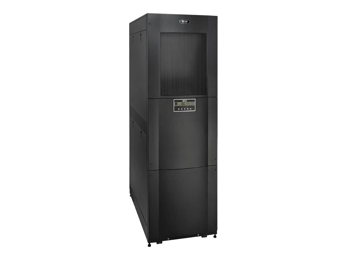Tripp Lite Rack Cooling / In Row Air Conditioner 33K BTU 208V/240V 50/60Hz rack air-conditioning cooling system