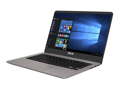 ASUS ZenBook UX410UA 14' I5-8250U 8GB 1.128TB Intel UHD Graphics 620 Windows 10 Home 64-bit
