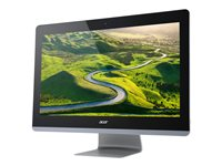 Acer Aspire Z3-715_Wtubkbl All-in-one 1 x Core i5 7400T / 2.4 GHz RAM 8 GB HDD 1 TB