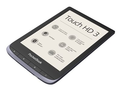 Touch HD 3