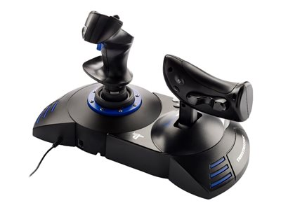 Thrustmaster T-Flight Hotas 4 Grå