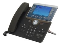 zCover CI881HFR Phone base cover gray for Cisco IP