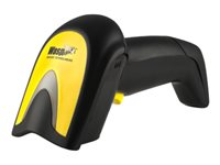 Wasp WDI4600 2D Barcode scanner handheld decoded USB