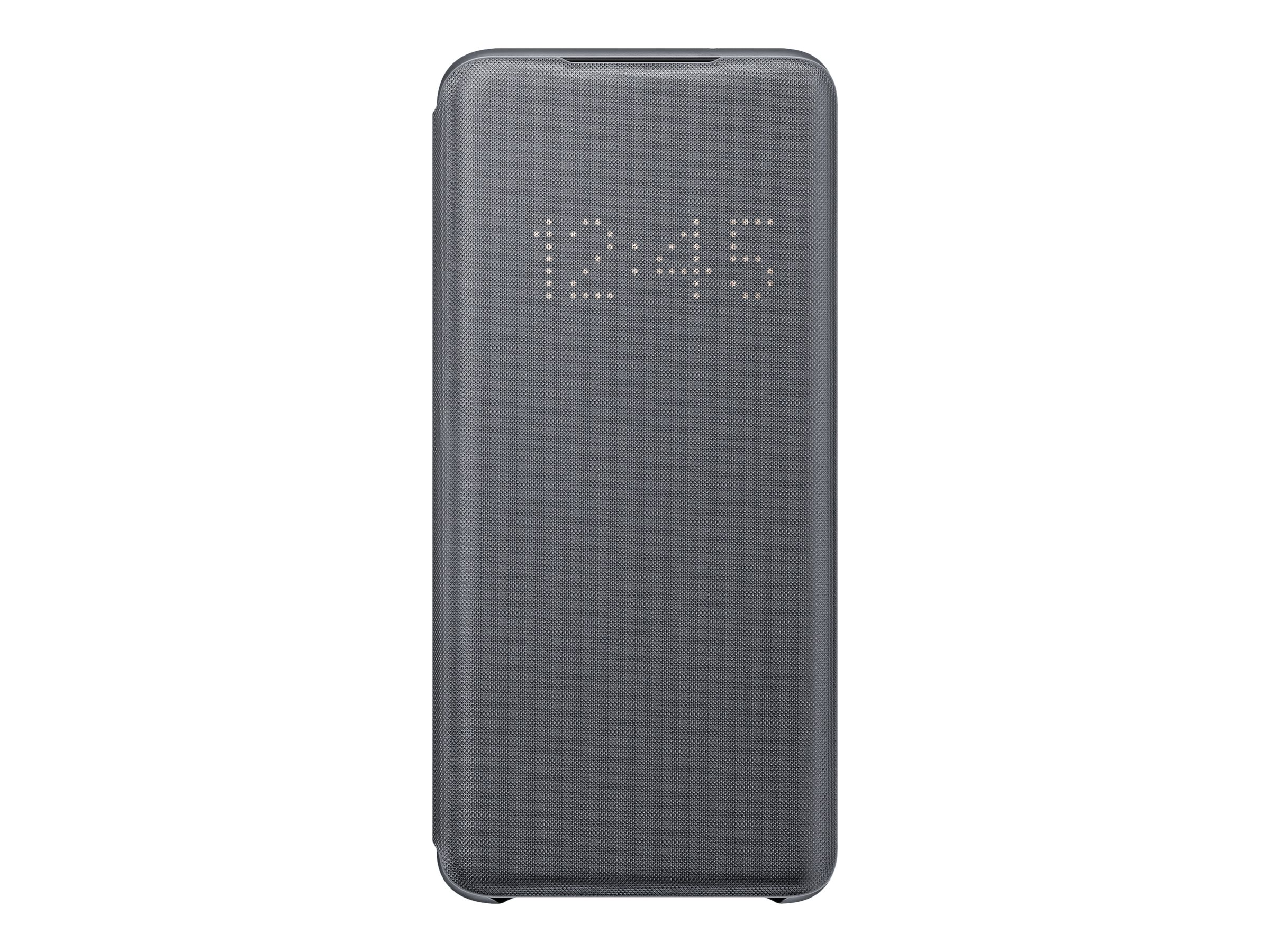 Samsung LED View Cover EF-NG980 - flip cover for cell phone