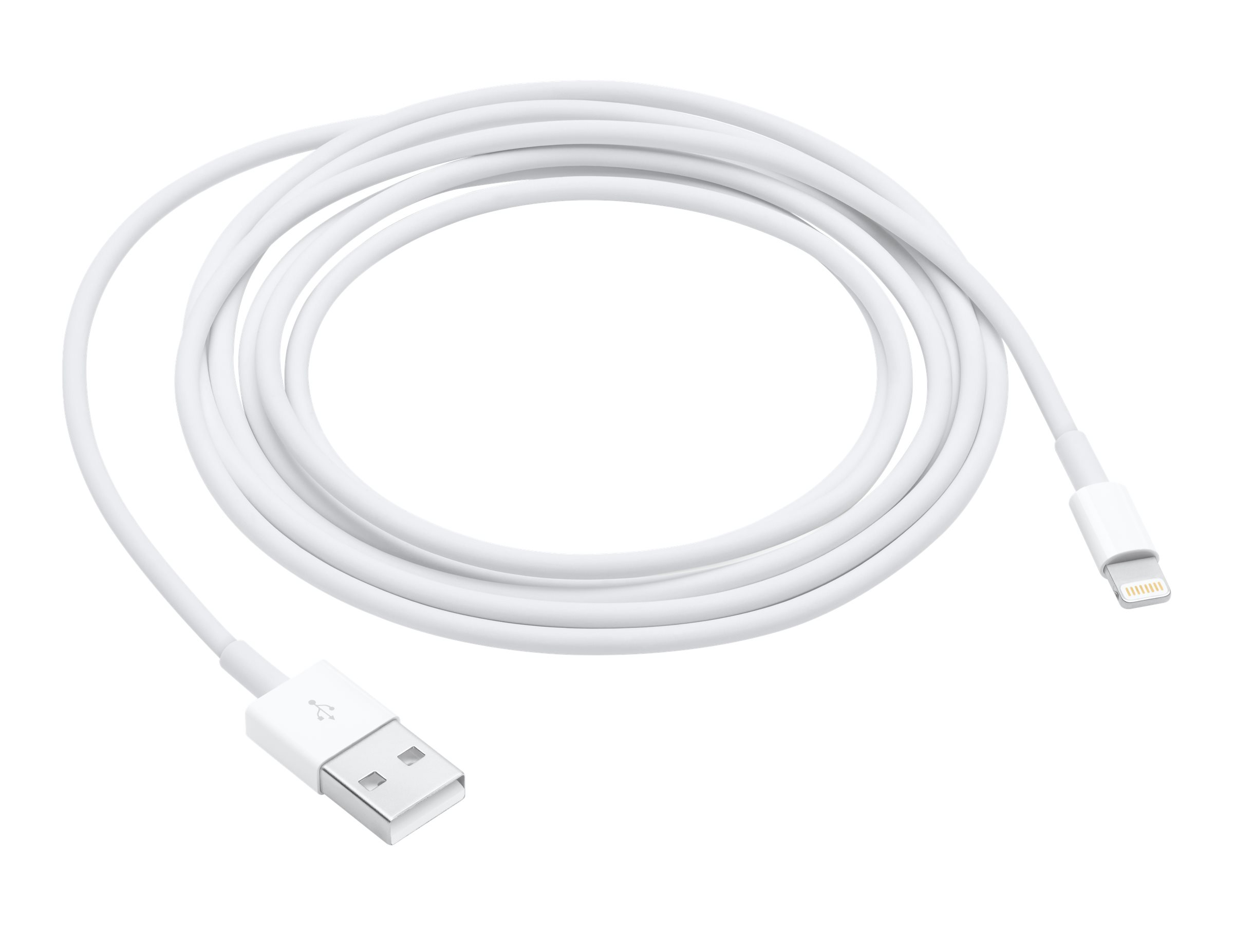 Apple Lightning cable - Lightning / USB - 2 m