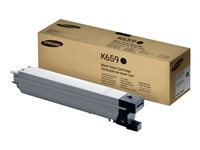 Samsung CLT-K659S Black original toner cartridge (SU229A)