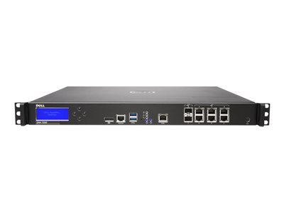 SonicWall Secure Mobile Access 7200 - security appliance