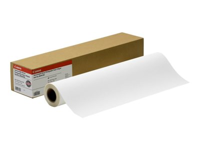 Canon - photo paper - glossy - 1 roll(s) - Roll (36 in x 100 ft) - 200 g/m�