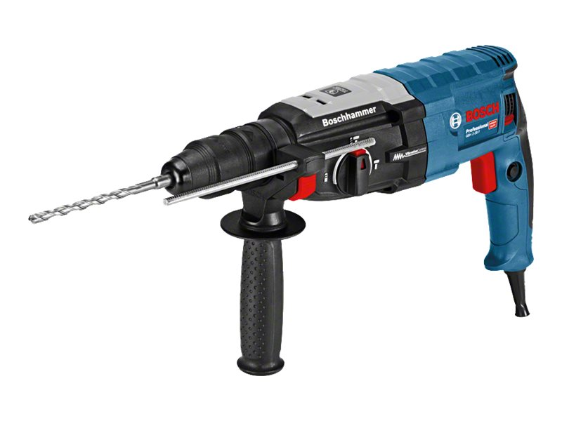 Bosch GBH 2-28 F Professional - Bohrhammer - 880 W - 3 Modi - SDS-plus - 3.2 Joules
