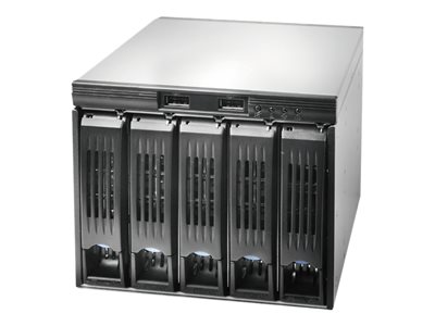 Chenbro SK33502 Storage drive cage with cooling fan 3.5INCH
