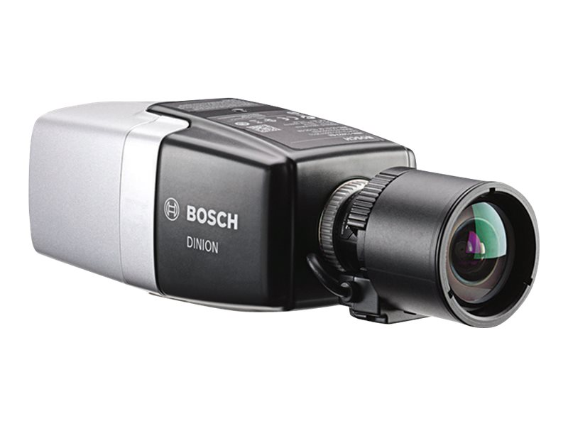 Bosch DINION IP starlight 6000 HD - network surveillance camera (no lens)