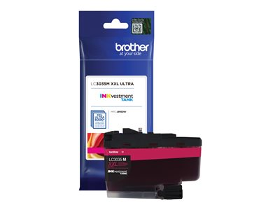 Brother LC3035M Ultra High Yield magenta original ink cartridge