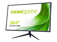 Hannspree HC281UPB - HC Series
