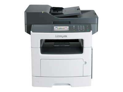 Lexmark MX510de Multifunction printer B/W laser Legal (8.5 in x 14 in) (original)