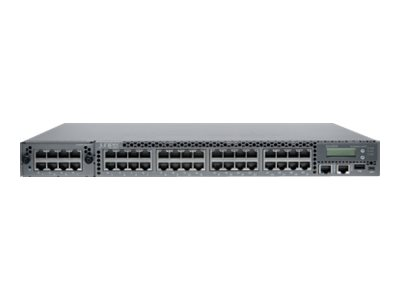 Juniper EX Series EX4550 - switch - 32 ports - managed - rack-mountable
