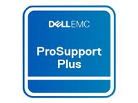 Dell Upgrade from 3Y Next Business Day to 3Y ProSupport Plus Extended service agreement