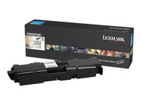 Lexmark Waste toner collector LCCP -