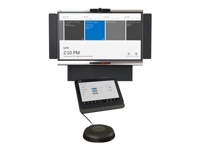 SMART Room System for Microsoft Lync for small rooms Video conferencing kit 65INCH