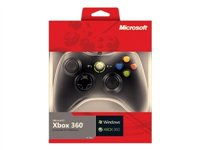 Microsoft Xbox 360 Controller for Windows - Game Pad