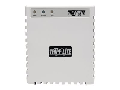 Tripp Lite 600W Line Conditioner w/ AVR / Surge Protection 120V 5A 60Hz 6 Outlet Power Conditioner