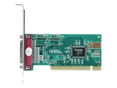 Longshine LCS-6019 - Parallel-Adapter - PCI - IEEE 1284