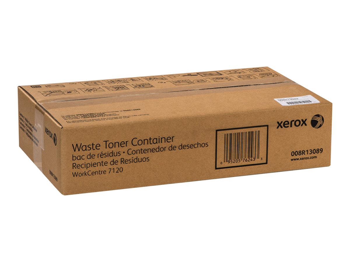 Xerox WorkCentre 7220i/7225i - waste toner collector