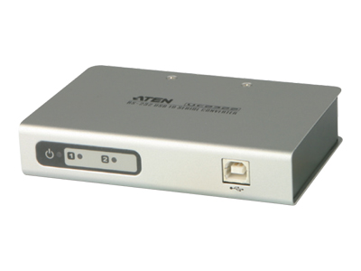 Aten serial adapter