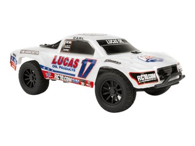 Team Associated Qualifier Series - SC28 Ready-to-Run Lucas Oil Edition
