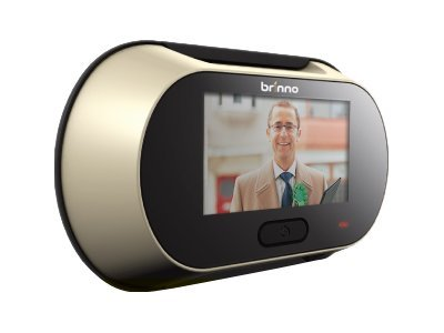 Brinno Peephole Viewer PHV132512 - Digitaler Türspion - 6.4 cm ( 2.5