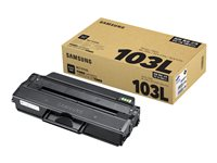 Samsung MLT-D103L High Yield black original toner cartridge (SU720A)