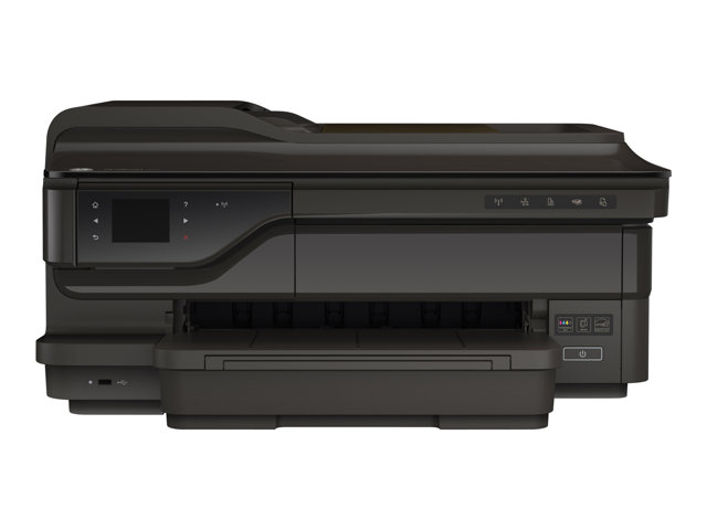 Printer  Ink  HP DeskJet  All-in-One  7612A, G1X85A