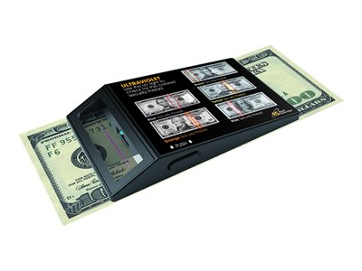 Royal Sovereign RCD-UVP Counterfeit detector USD
