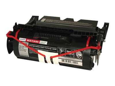 microMICR TLN-650 High Yield original MICR toner cartridge