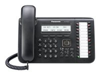 Panasonic KX-DT543 - Digital phone