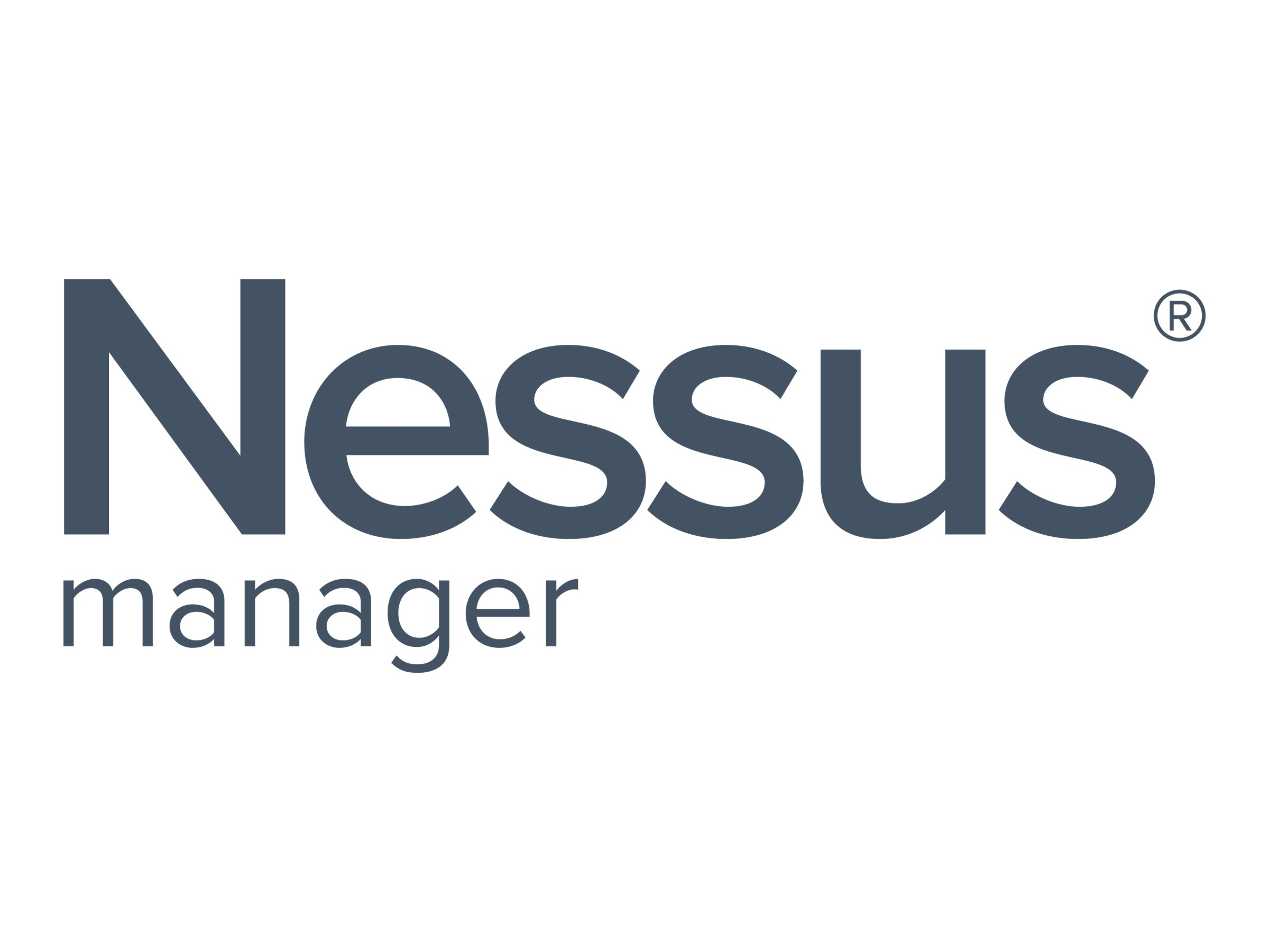 Nessus Manager - On-Premise subscription license (1 year) - 128 hosts, 1 additional scanner, 128 agents