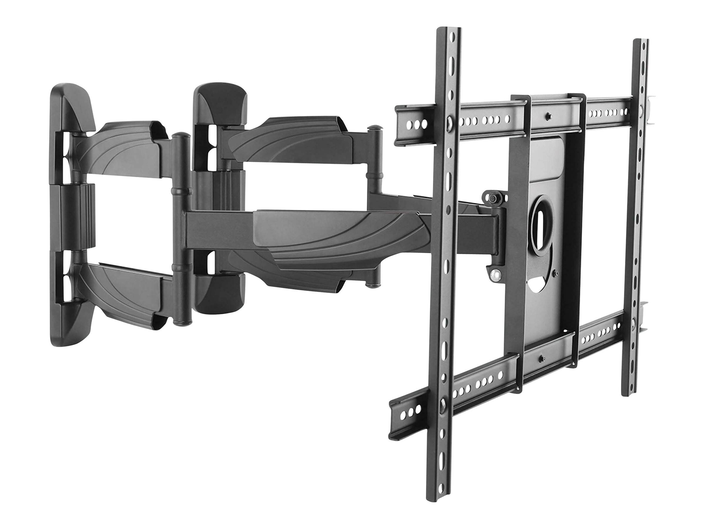 """Tripp Lite Swivel/Tilt Corner Wall Mount for 37"""" to 70"""" TVs and Monitors - Flat/Curved - wall mount"""