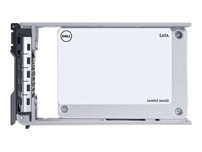 Dell - Solid state drive - 1.92 TB - internal