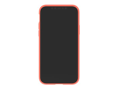 Element Case Illusion Back cover for cell phone rugged polycarbonate coral