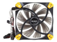 Antec TrueQuiet 120 - Case fan - 120 mm