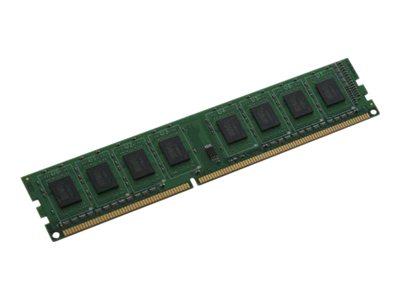PNY Premium - DDR3 - 4 GB - DIMM 240-PIN - 1600 MHz / PC3-12800 - CL11