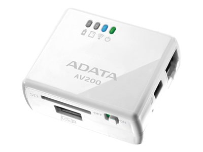 ADATA DashDrive Air AV200