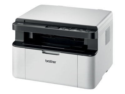 Brother DCP-1610W Laser