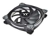 Thermaltake Riing PLUS 14 LED RGB Radiator Fan TT - Premium Edition